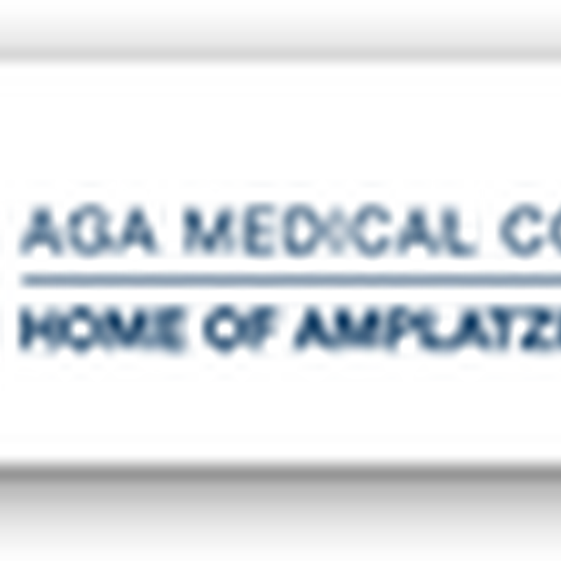 AGA Medical Clinical Trial for Amplatzer Cardiac Plug Begins Enrolling Patients – Alternative to Warfarin Treatment For Atrial Fibrillation