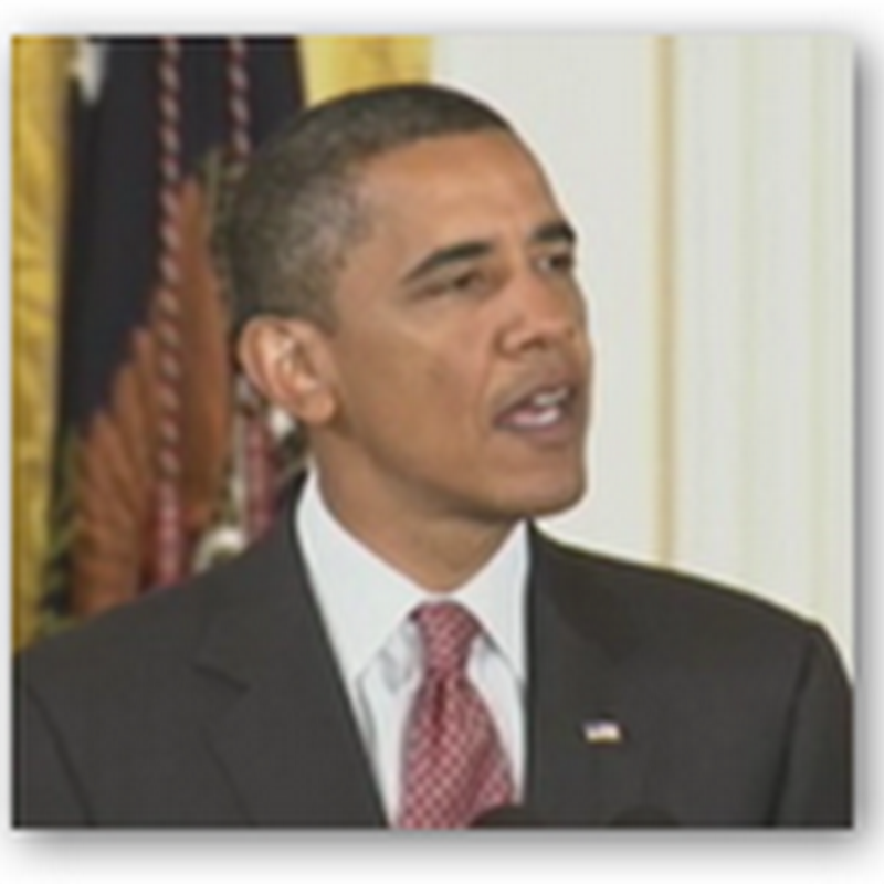 President Obama Message to Insurers – Time to Dump Risk Management Algorithms That Are No Longer Legal