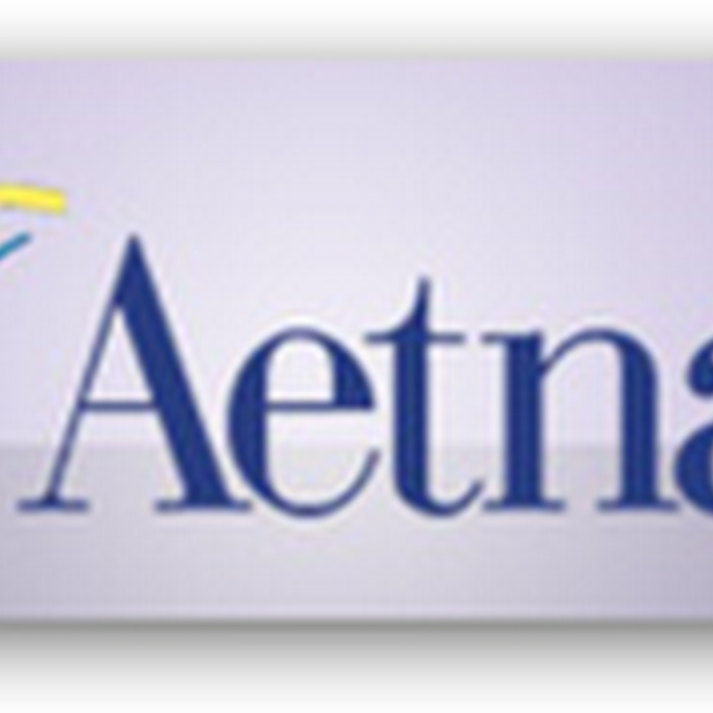 Aetna Withdraws Request To Raise Rate in California -  Complicated Internal Algorithm Errors