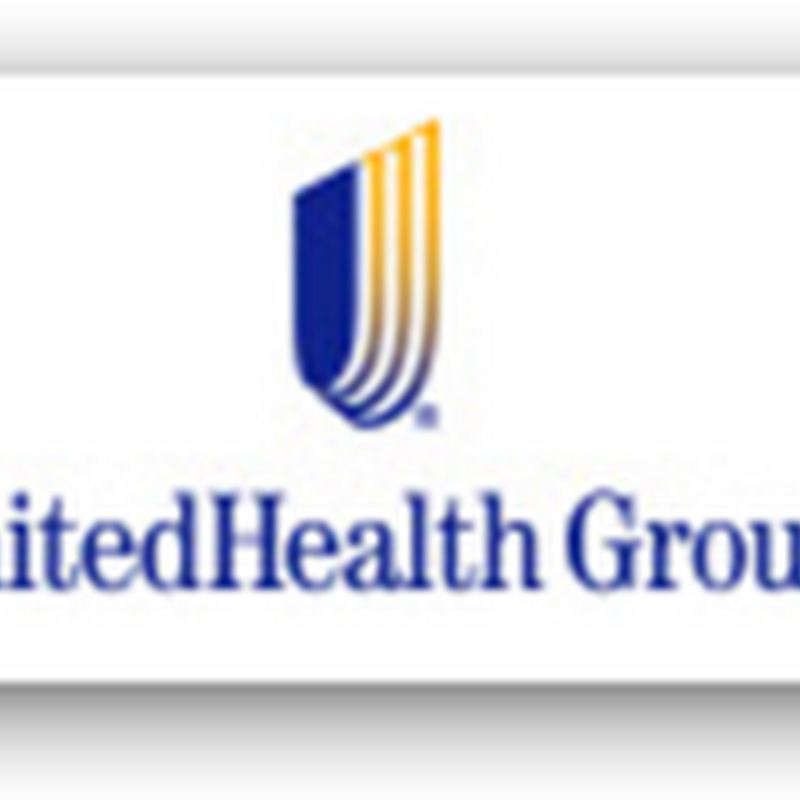 UnitedHealth Group Invests $10 Million in California Critical Access Hospitals-By Paying For A Bond Offering–A Loan