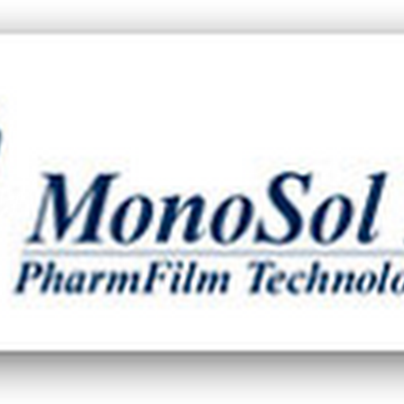 MonoSol Rx Announces FDA Approval of Zuplenz® Oral Soluble Film Medication – Stops and Prevents Nausea with Chemotherapy and Radiation Treatments
