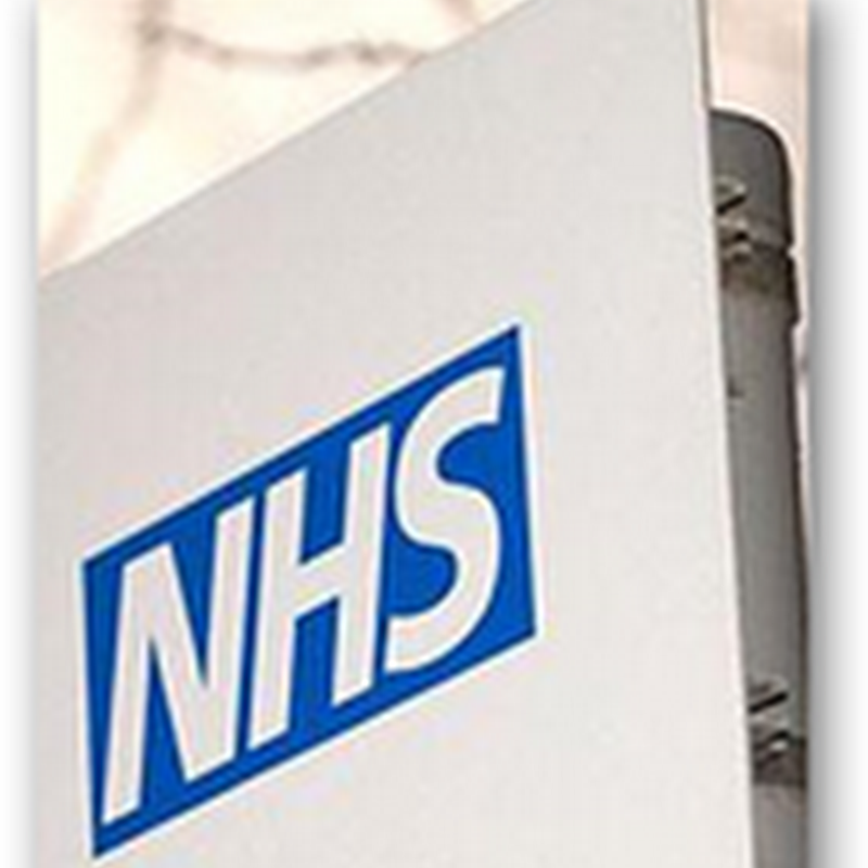 NHS Putting Doctors Back in Charge Throughout the System – Unknown If Savings Will Occur & US Health Insurance Companies May See Business Opportunities Through Managing Care With GPs