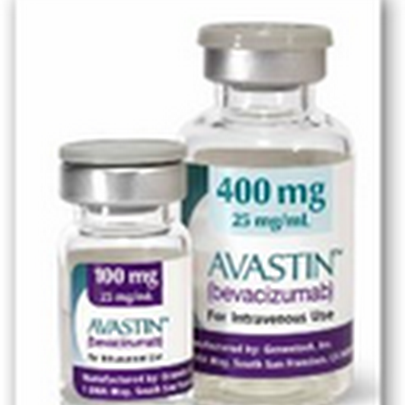 Avastin Study Shows No Extension of Patient Lives with Breast Cancer