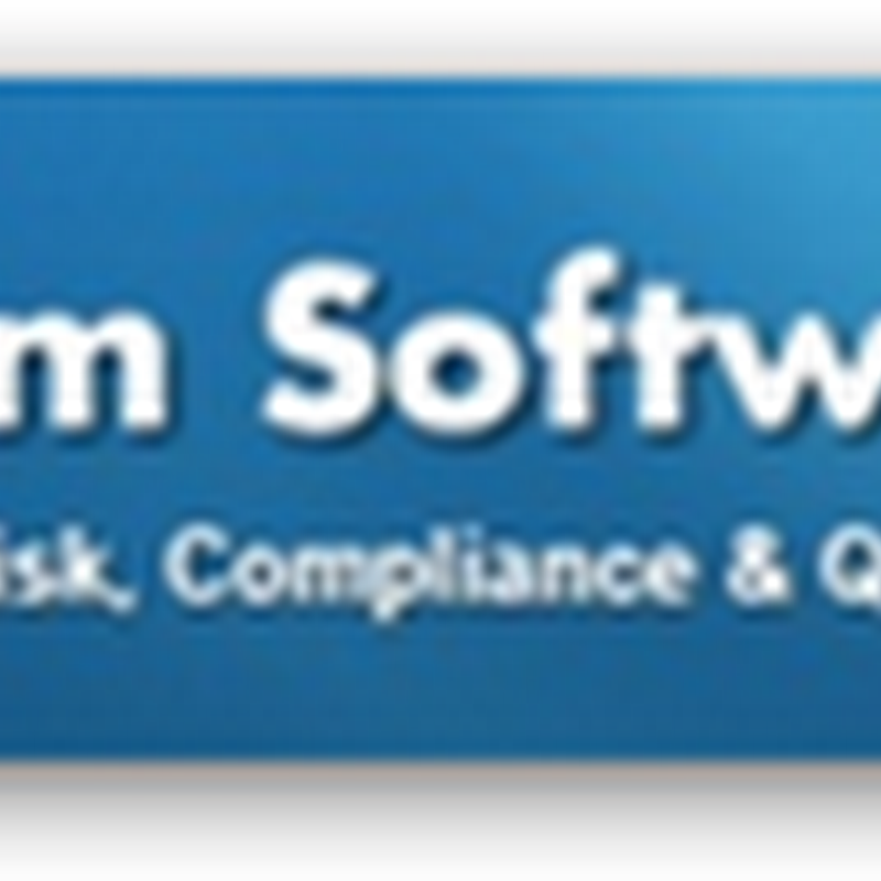 Dendreon Corporation Selects Pilgrim Software As a Service Solution For Risk Management and Compliance Intelligence