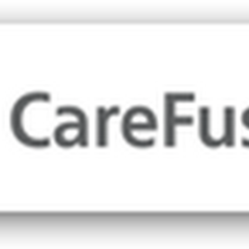 CareFusion Website That Distributes Software Updates for Vital Medical Devices Has Homeland Security Investigating - Site Was Riddled With Malware & Blocked by Google