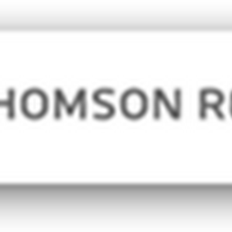 Thomson Reuters Buys Healthcare Data Management–Acquiring Some Data Mining Algorithms for Employer Self Insured Plans