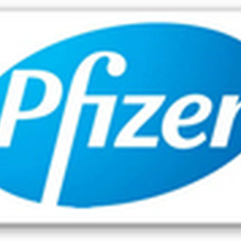 Pfizer Buys FoldRx–Company Focused on Treatments for Parkinson's disease, Huntington's Disease, And Cystic fibrosis,