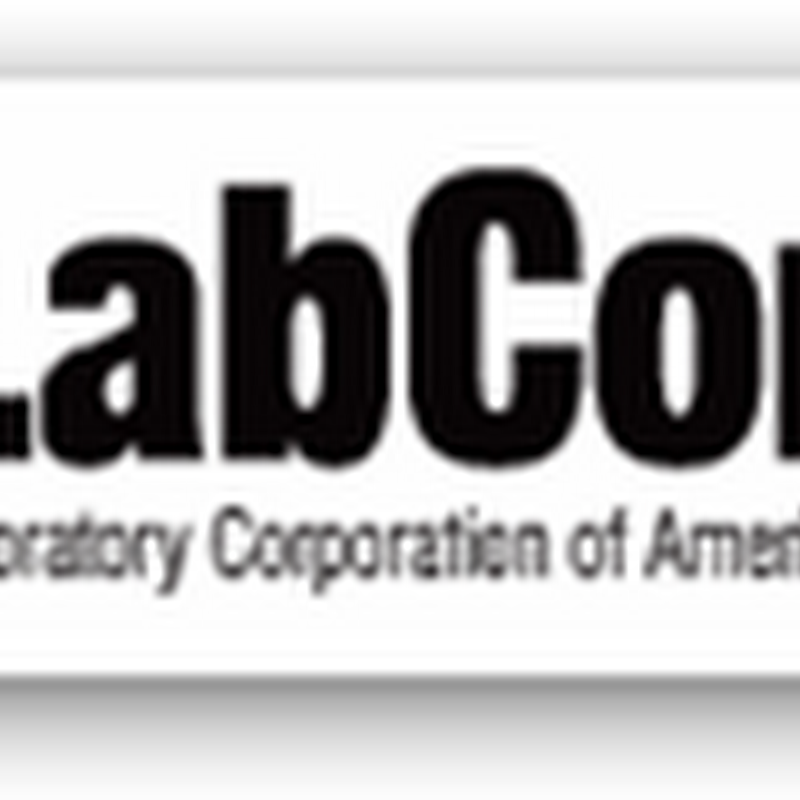 LabCorp Buys Orchid Cellmark International DNA Testing Services