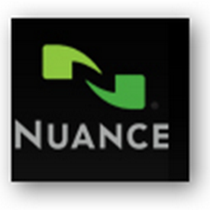 Nuance Introduces Dragon Medical Enterprise Network Edition, Advanced Capabilities Accelerate EHR Meaningful Use Running on Citrix
