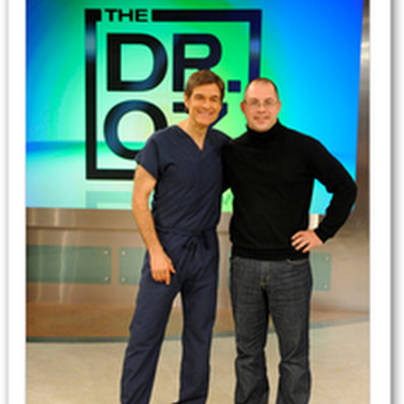 'Dr. Oz' Show Format Expanding to China–Russia Already Has a Dr. Oz Show
