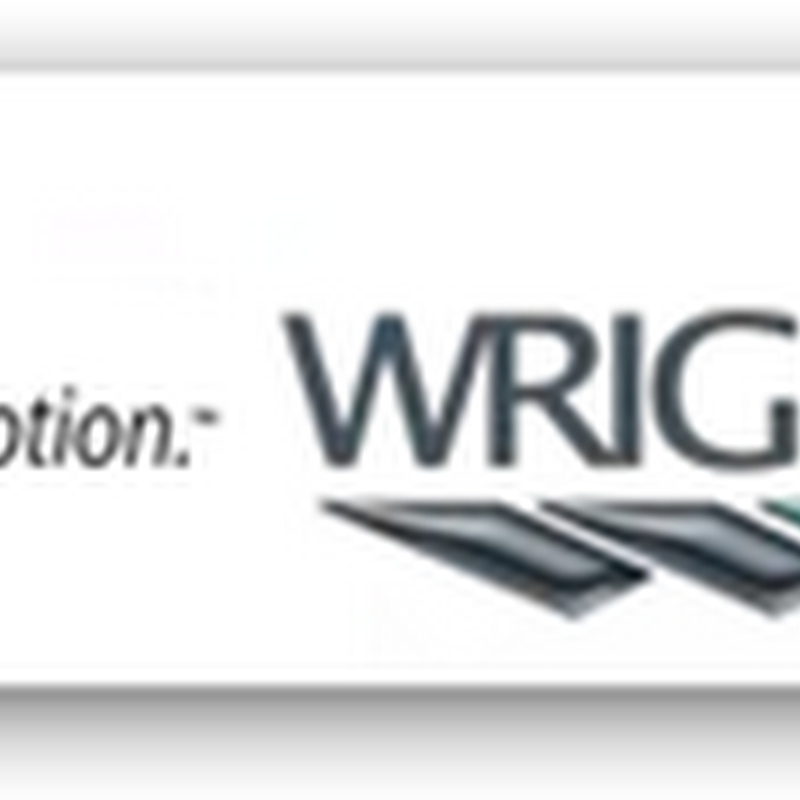 Wright Medical Technology Agrees to Pay US $7.9 Million Settle Anti Kickback Prosecution and Re-establish Ethical Marketing Efforts For Knee and Hip Replacements