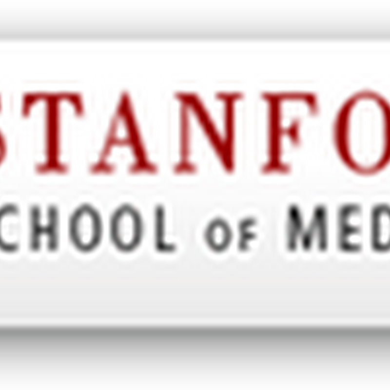 Stanford University Opens State of the Art Medical School