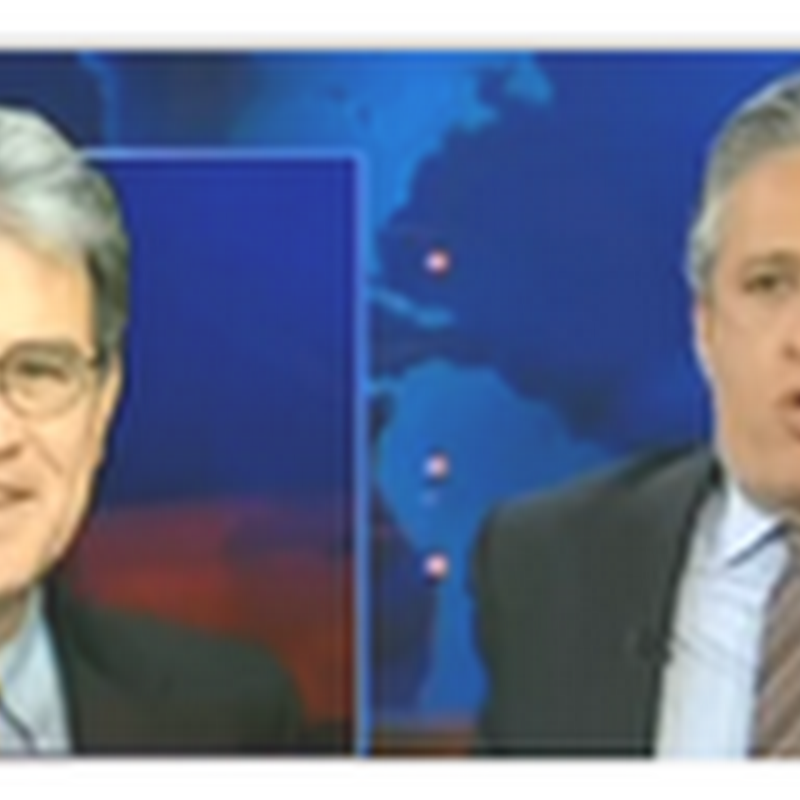 Jon Stewart Asks Where's the Billion Dollars Pledged by the US for Haiti-Held up in Senate by Tom Coburn