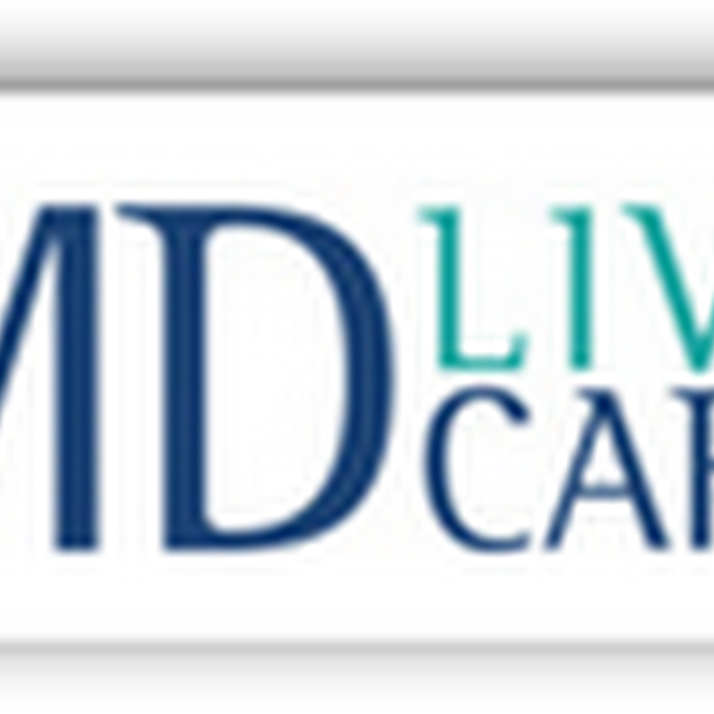 MDLiveCare Offers Online Doctor Visits by Webcam and Integrates with HealthVault and Google Health