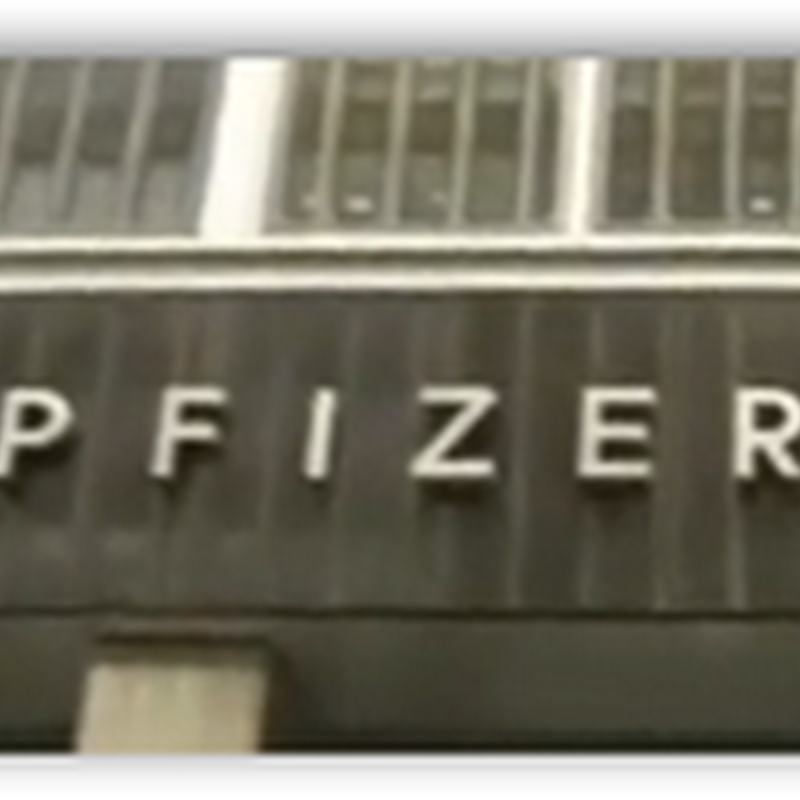 Pfizer Looking At Pain Relief with Purchase of King Pharma With Lipitor Patent Facing Expiration Next Year–Could FDA Approved Antidote for Those Who Become Addicted Be Next?