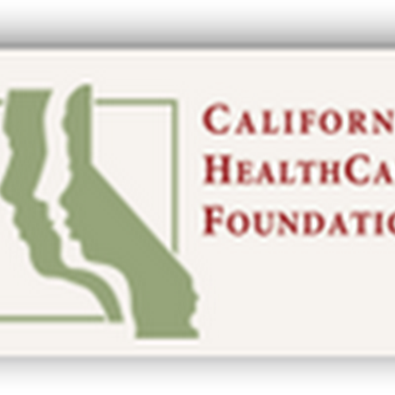 California HealthCare Foundation Making Program-Related Investment Loans Available For Innovation Development In Healthcare