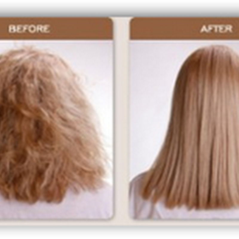 Brazilian Blowout Goes Beyond FDA to Capitol Hill