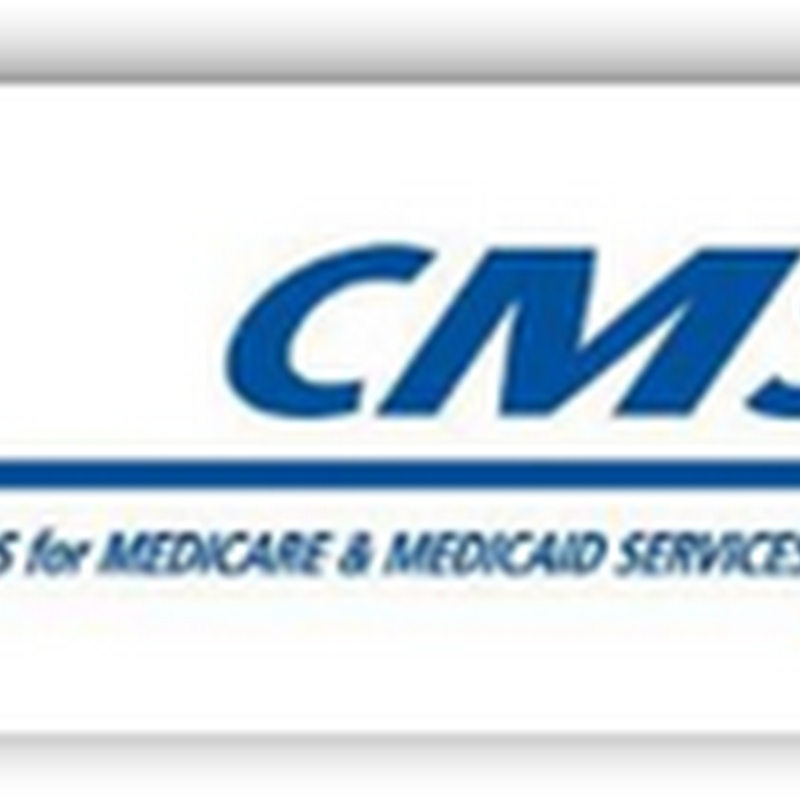 CMS States Over 4,000 Providers Have Registered for EHR Medical Records Incentives-First Incentives Paid Out Last Week