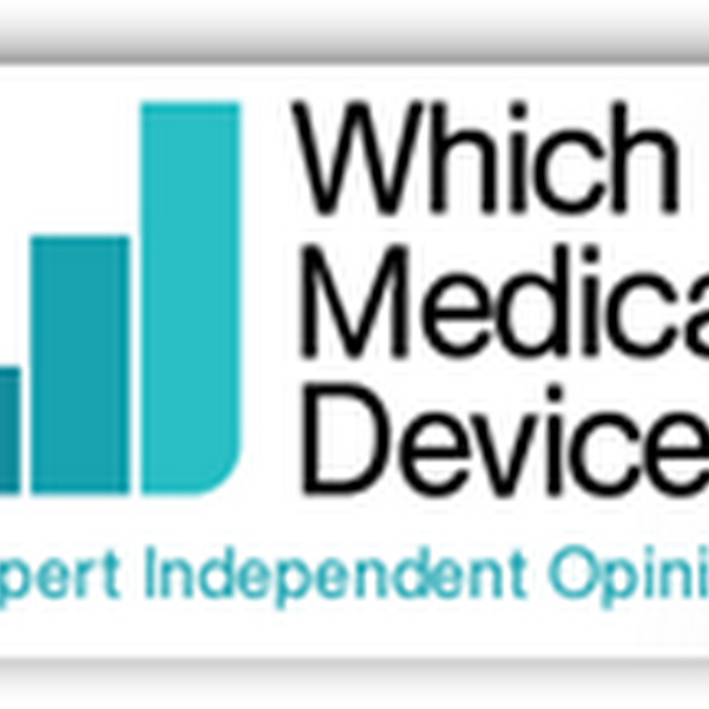 """Which Medical Device"" A Website Where Medical Professionals Can Discuss Devices with Peers and Write Reviews and Opinions"