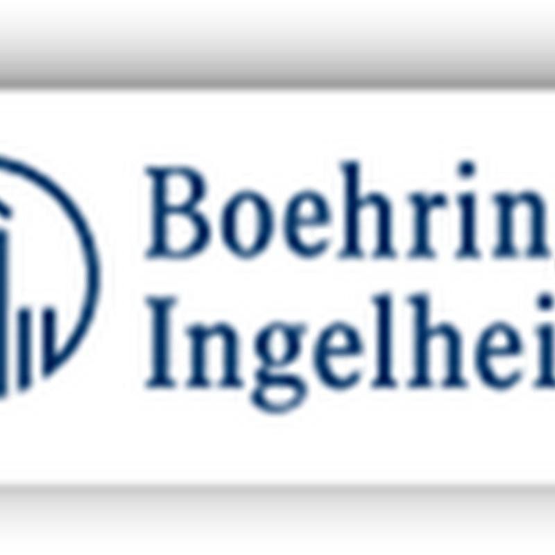 Boehringer Ingelheim Buys Amgen Fremont, California Facility