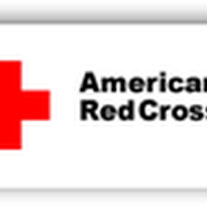 Red Cross States National Blood Supply at Lowest Levels in 10 Years-Using Twitter and Social Networks To Find Donors