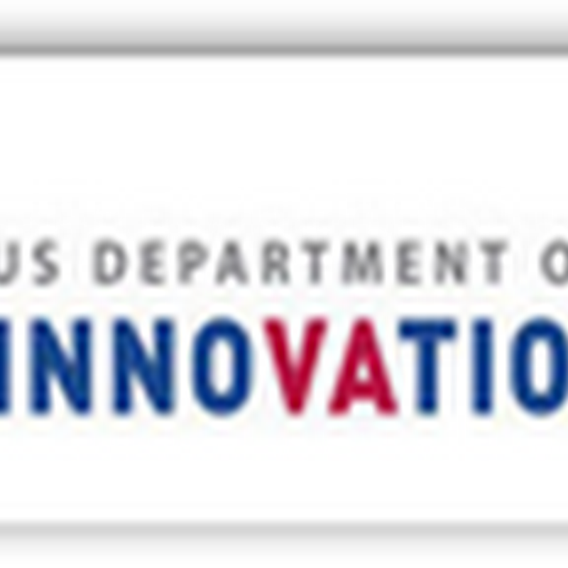 VA Announces 2011 Industry Innovation Competition for Software, Prosthetics, Telemedicine, and Blue Button Support