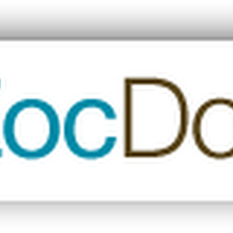 ZocDoc Opens for Business in Los Angeles To Include Covering the OC-Find Doctors and Make Online Doctor Appointments for Free