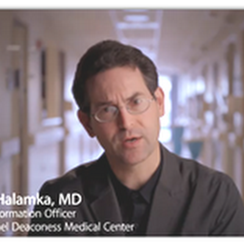How the Ipad is Changing Medicine-Apple Endorsement from Dr. Halamka At Harvard Medical With Real Time Applications and User Information