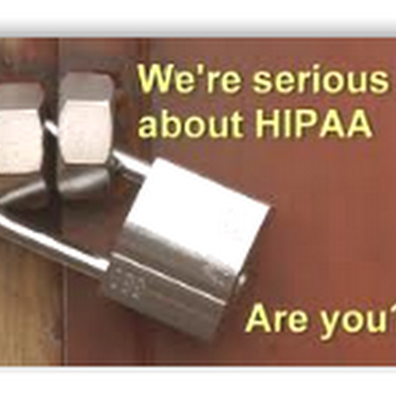 HHS and Human Services for Civil Rights Setting up Training to Help State Attorney Generals Enforce HIPAA