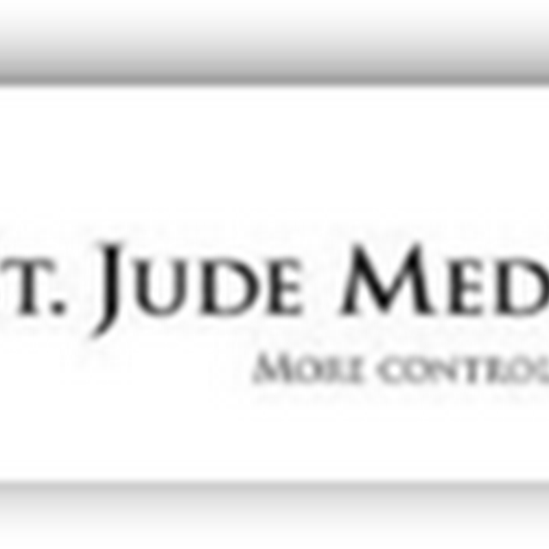 St. Jude Medical CEO Arrested in India For Allegedly Being in Possession of a Live Cartridge