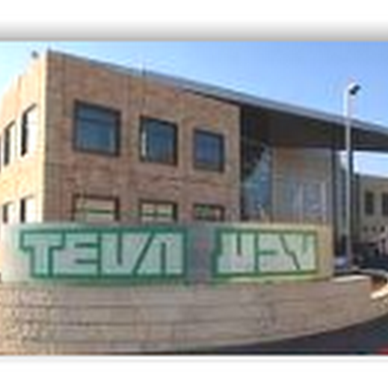 Teva Pharmaceuticals Wins Bid for Cephalon for $6.8 Billion