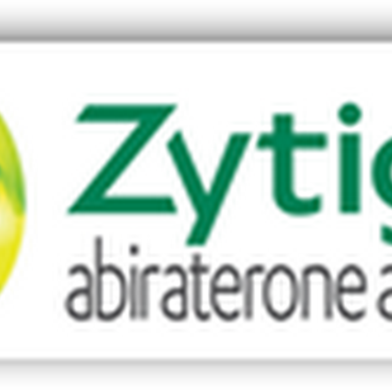Johnson and Johnson Prostate Cancer Drug ZYTIGA™ (Abiraterone Acetate) Receives FDA Approval