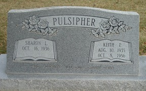 Keith Phillips Pulsipher