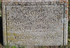 James Ransom