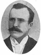 George Hopkin Eyre