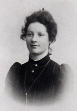 Gerda Brinck Age 16