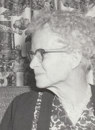 Mary Elizabeth Haskell