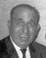 Peter Fish (b. 1905)