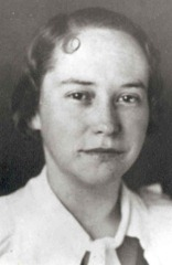 Naomi Phillips (b. 1912)