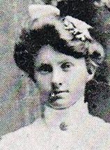 Emma Hansen (b. 1880)