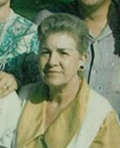 Mabel Smith (Abt 1968)
