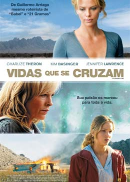 download filme Vidas Que Se Cruzam (The Burning Plain) legendado