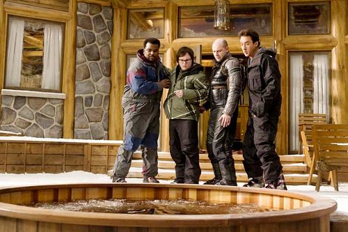 Filmes 2010 de ficção científica