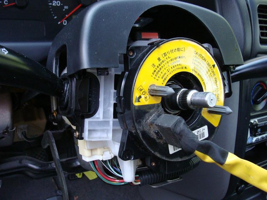 U0026 39 06- U0026 39 08  Installing Steering Wheel Controls