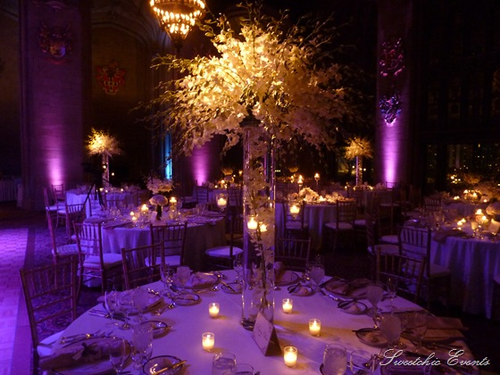 University club wedding dana steve sweetchic events 2