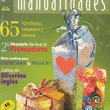 030 El Mundo de las Manualidades Envolturas