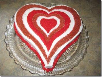 heartcake