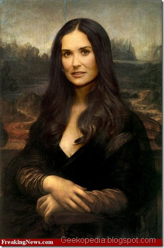Demi-Moore-as-Mona-Lisa--33859