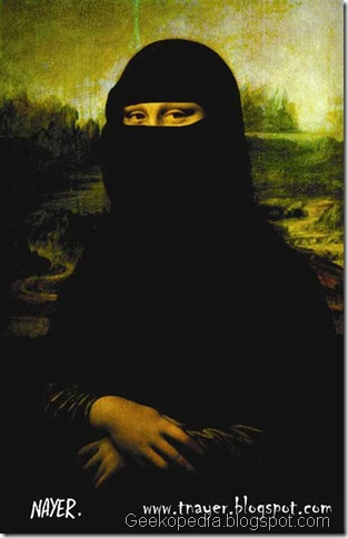 Islamic-Mona-Lisa
