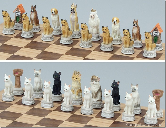 dogs_cats_chess_set